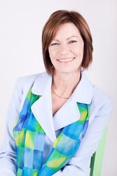 Bernette Botha, estate agent